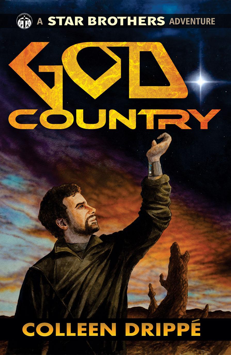 Godcountry